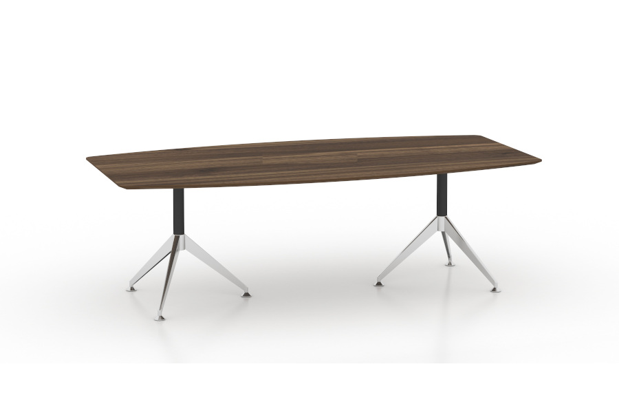 Potenza Boardroom Table 2400