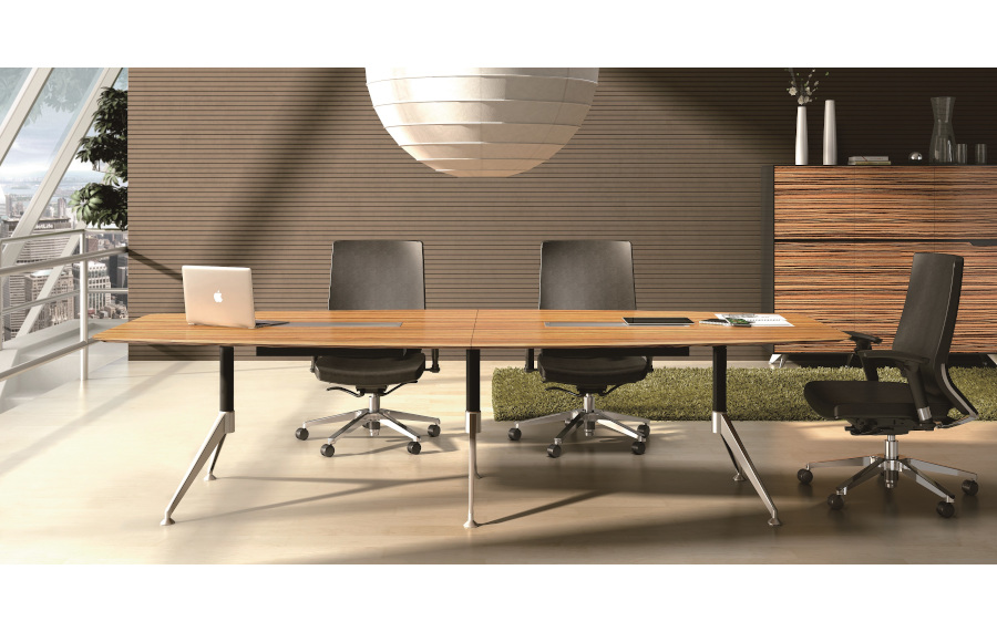 Novara Boardroom Table 3000