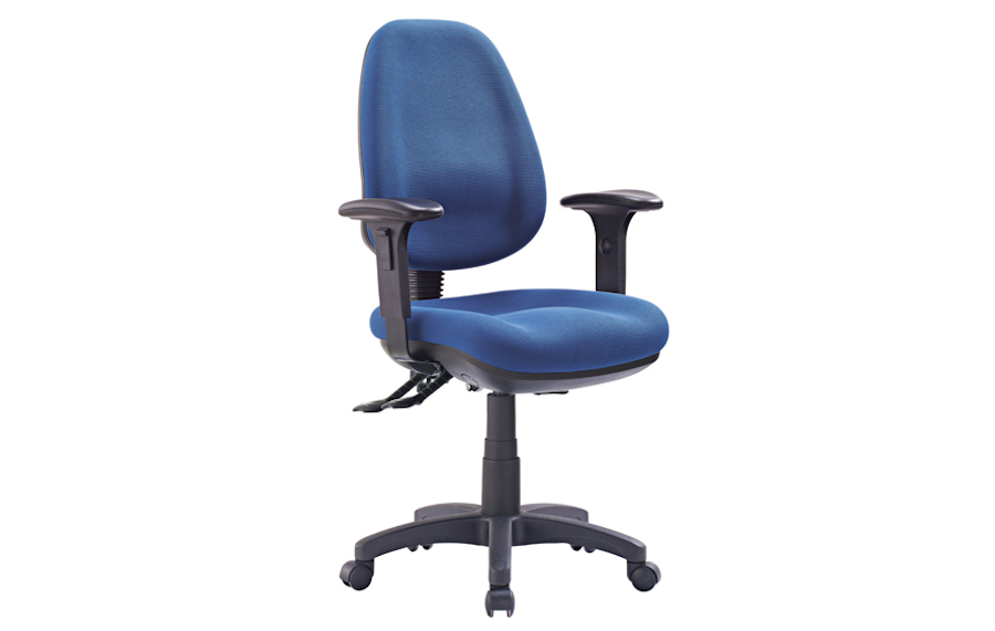 P350 High Back Operator Chair