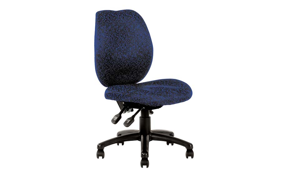 Sabina Typist Chair