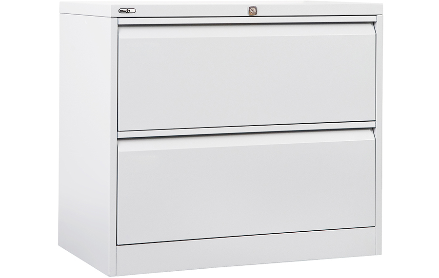 Go 2 Drawer Lateral File