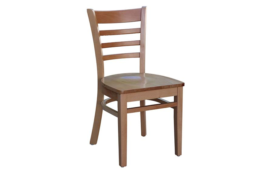 Florence Timber Chair