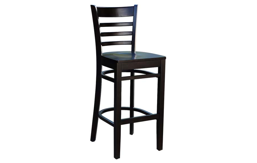 Florence Timber Bar Stool