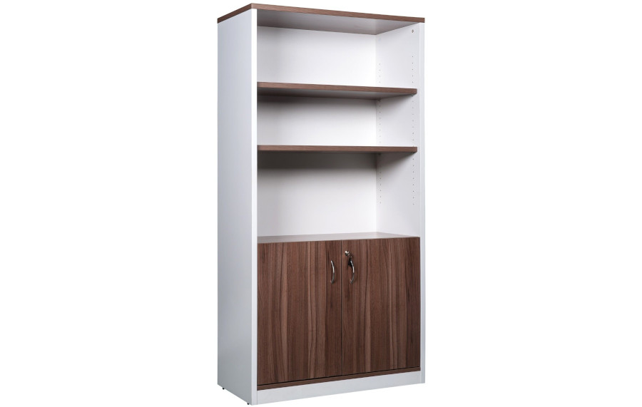Casnan Half Door Cupboard