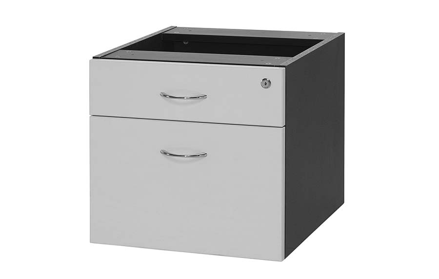 Hunter 1 Draw & 1 File Box