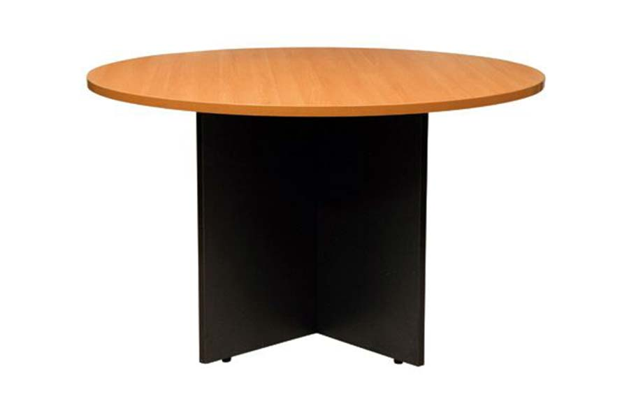 Hunter Round Meeting Table 900