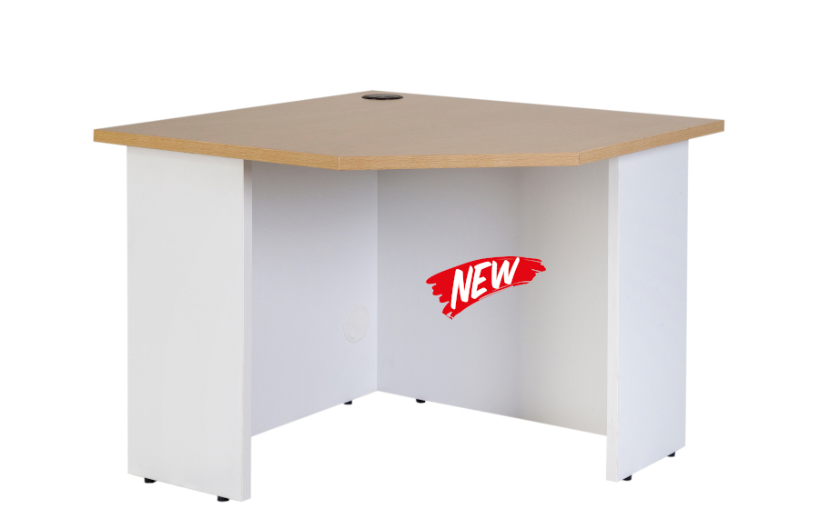 Hunter Corner Desk Unit 600