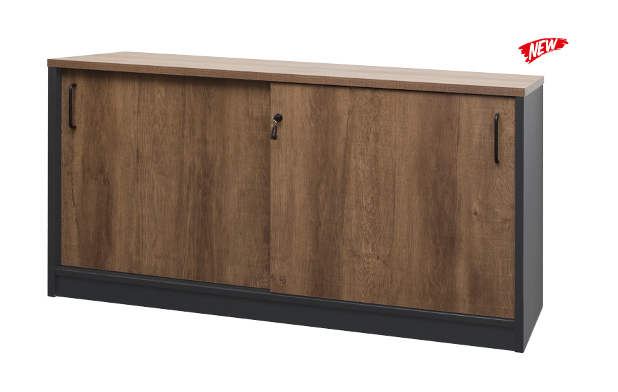 Regal Walnut 1500 Buffet