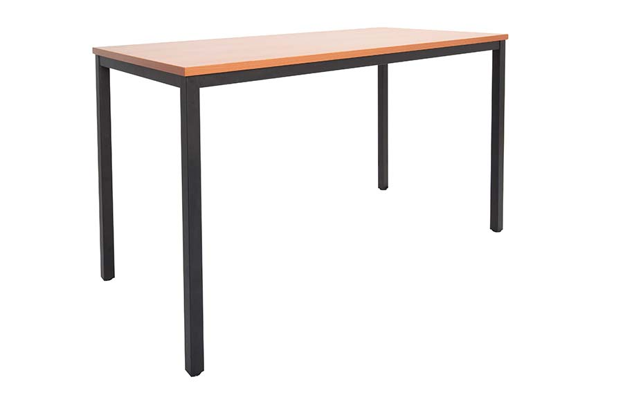 Steel Frame Table 126