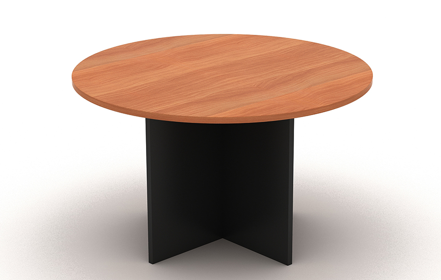 Grand Round Meeting Table 1200