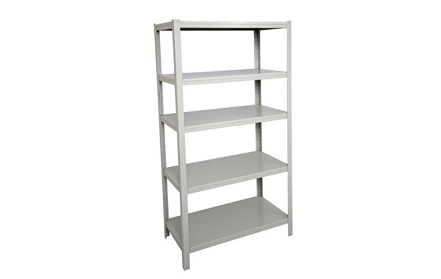 Boltless Shelving 189