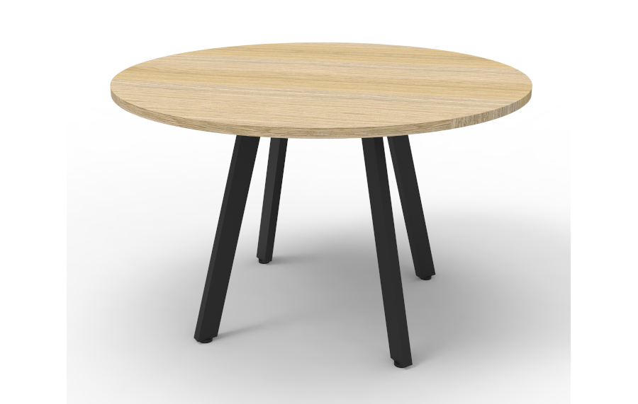 Eternity Round Meeting Table 900