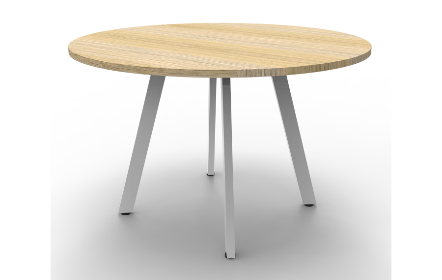 Eternity Round Meeting Table 1200