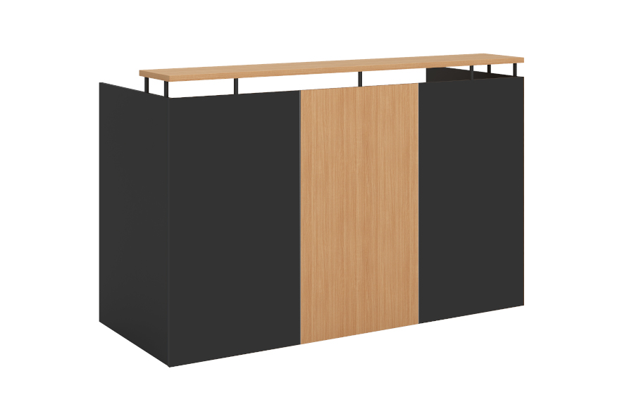 Grand Reception Desk