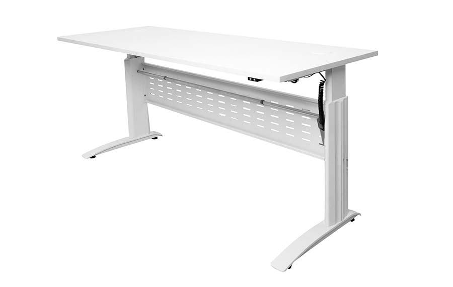 Rapid Span Electric Desk 187
