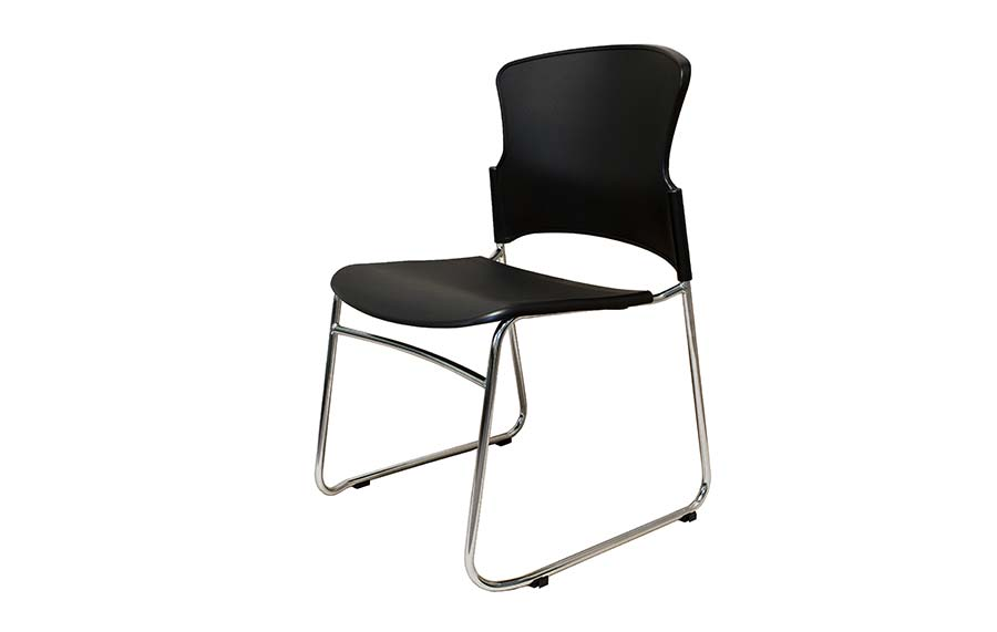 Zing Stacking Chair
