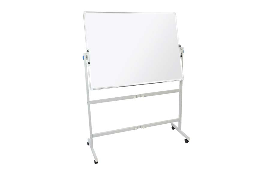 Porcelain Mobile Whiteboard PMW1512